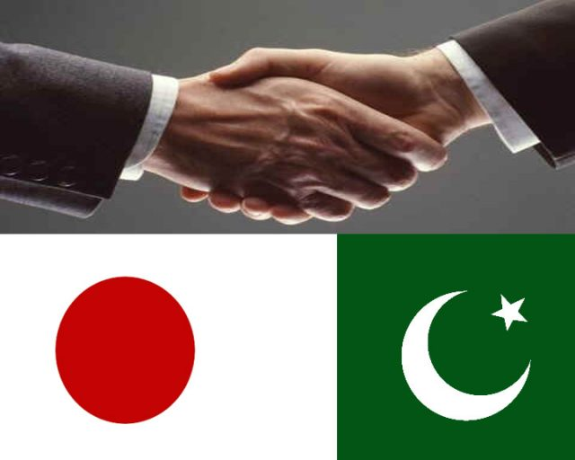 Over 500 Japanese IT firms keen to come to Pakistan