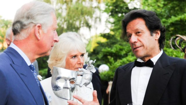 PM holds telephonic conversation with Prince Charles