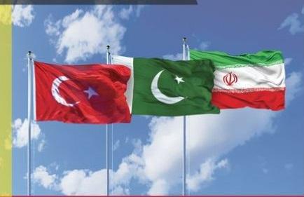 pakistan iran turkey