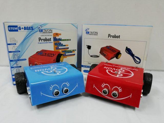 STEM Robotic Kits