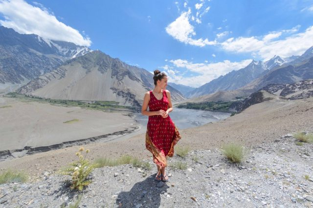 Sustainable Tourism in Gilgit-Baltistan –