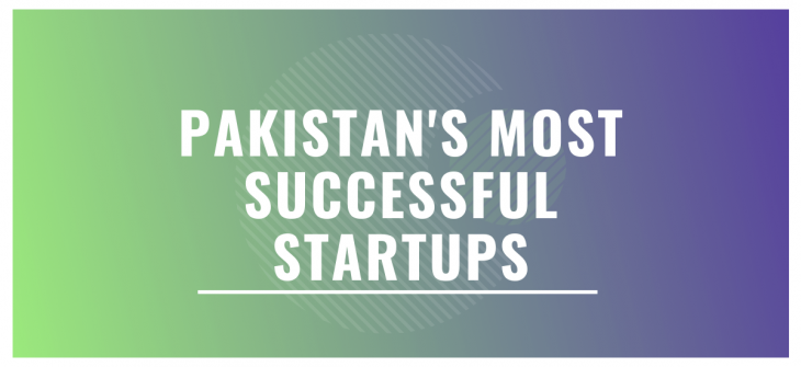 Pakistan's Entrepreneurship Ecosystem
