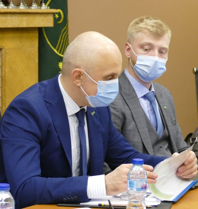 Ukrainian co to develop first 'Landfill Degassing' project in Punjab 3