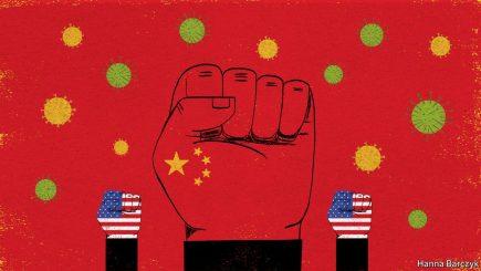 Emergence of China