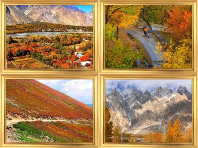 Imran khan in Gilgit-Baltistan
