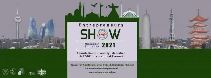 Entrepreneurs Show 2021