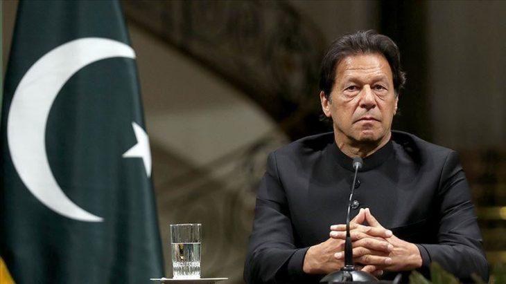 Pakistani premier proposes economic recovery plan at UN
