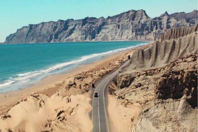 An appraisal of Tourism Potential in Pakistan's Coastal Region