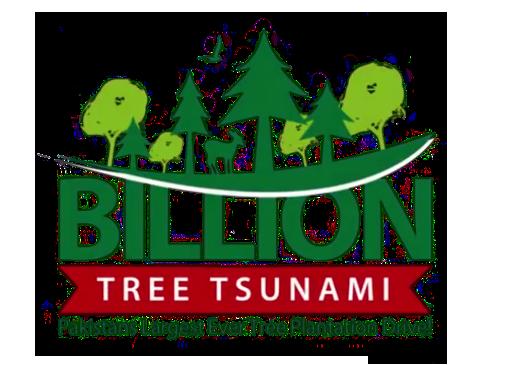 Billion Tree Tsunami