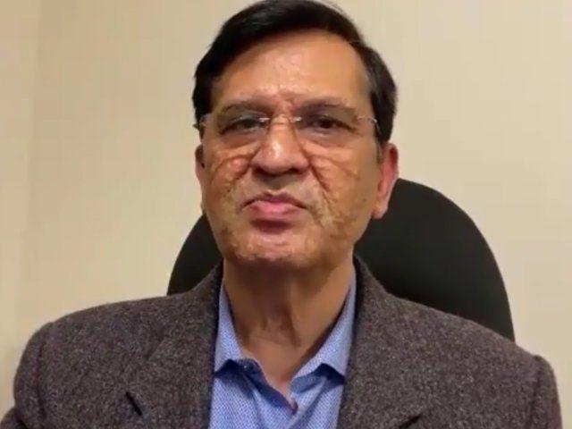 Dr Naqeeb Khalid