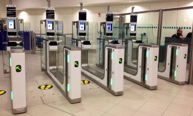 E-gates to be installed at airports in Pakistan to facilitate travelers