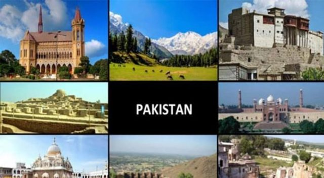 First-ever magazine launched in UK to boost Pakistan's tourism