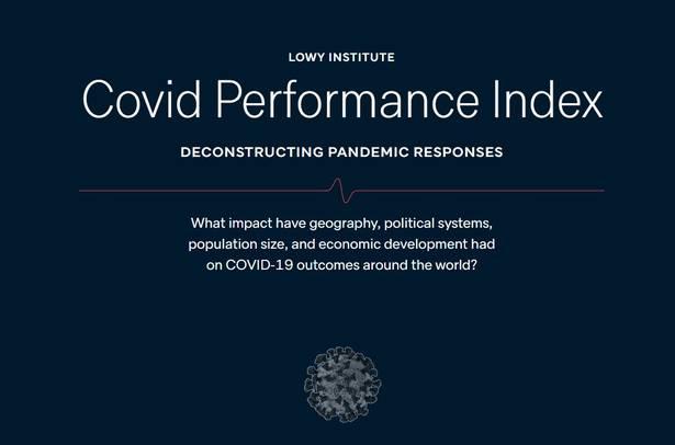 New Zealand, Vietnam top COVID-19 performance inde