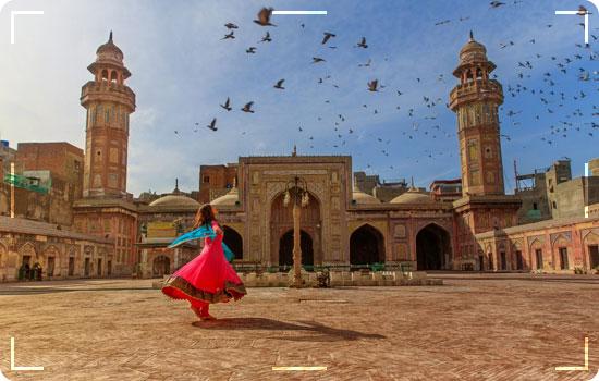 Pakistan-Tourism