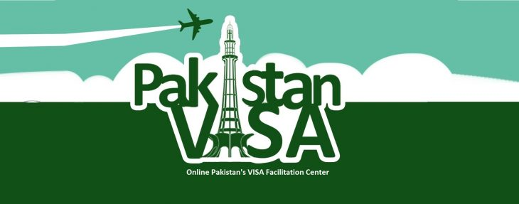 VISA of Pakistan