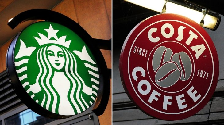 Starbucks or Costa Might Be Coming to Pakistan