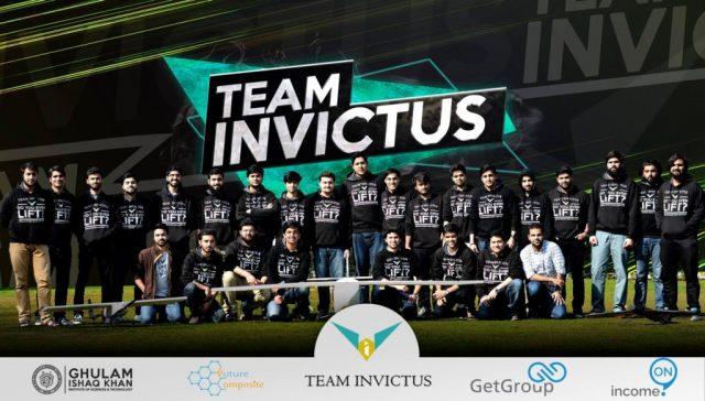 Team Invictus
