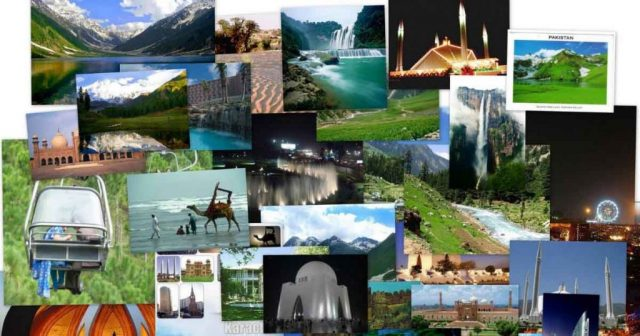Tourism & Nature World dazzled by Pakistan's beauty in 2019