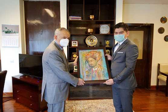 Uzbek Deputy PM to visit Pakistan in September