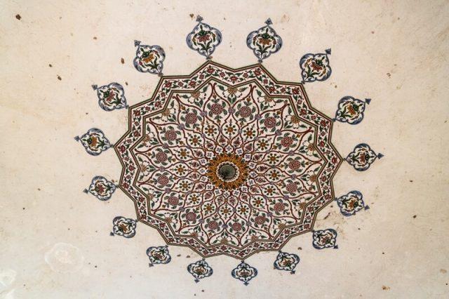 Kamran's Baradari