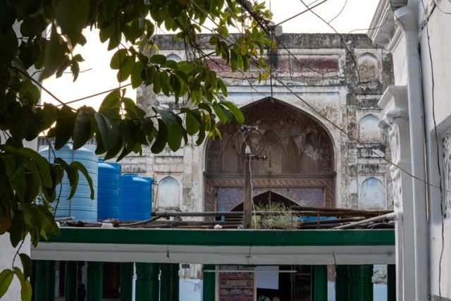 Begum Shahi Mosque