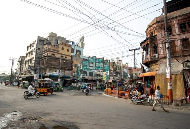 . Anarkali Bazaar