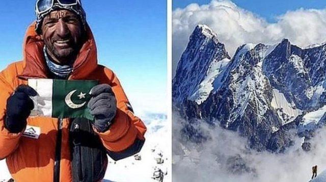 Ali Sadpara A gem gone missing in K2 snow