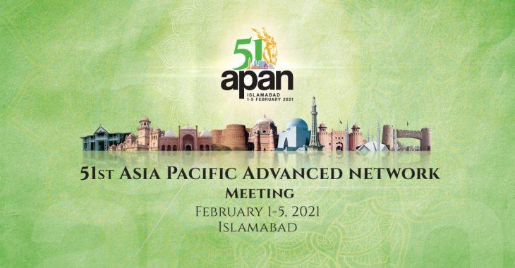 Asia Pacific Advanced Network (APAN)