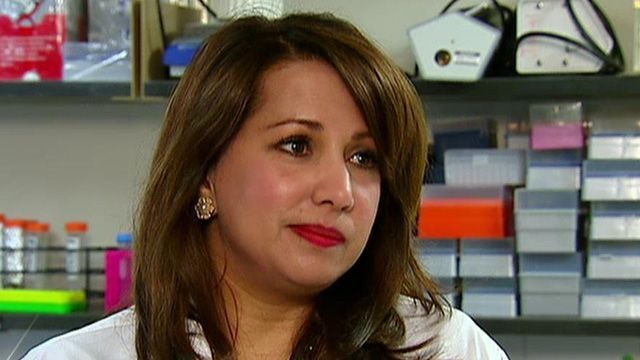 Beyond the Dream Dr. Hina Chaudhry