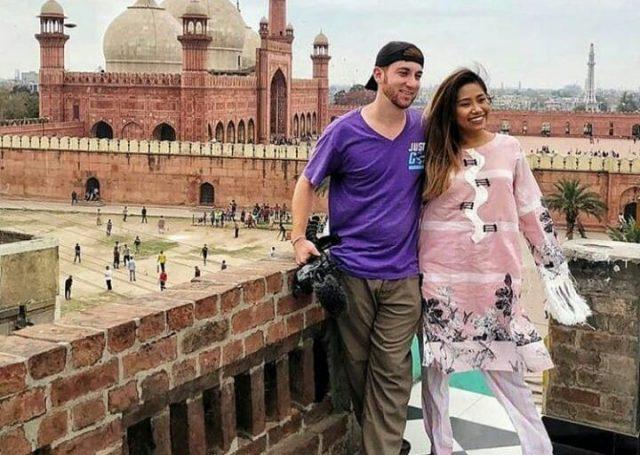Drew Binsky Sums Up His Trip to Pakistan