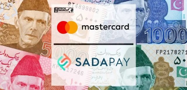 Mastercard announces partnership with Sadapay