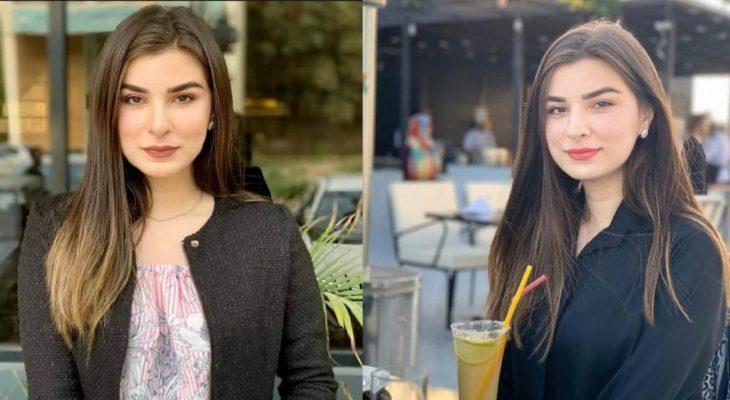 Pakistani ACCA student Zara Naeem scores highest marks globally