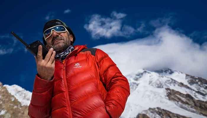 Pakistani climber Ali Sadpara declared dead by family