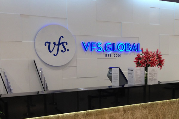 Visa Application Center VAC – ISLAMABAD