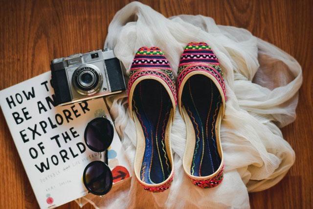صنعت تولید کفش پاکستان