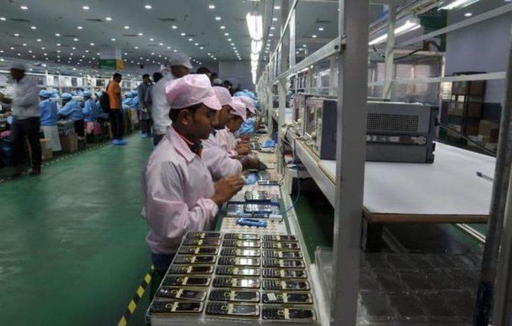 کارخانه های تولیدی در پاکستان
