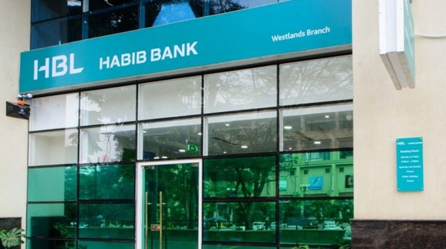 HBL, Pakistan's first bank to open a branch in Beijing