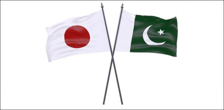 Pakistan seeks Japan support to boost exports