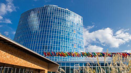 WIPO - World Intellectual Property Organization
