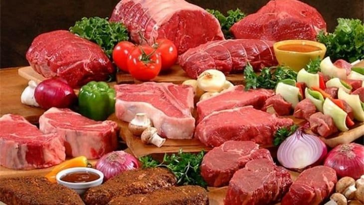 First Ever Pakistani Company Gets Contract to Export Meat to Saudi Arabia via Sea