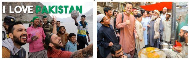 Hospitality  IN PAKISTAN