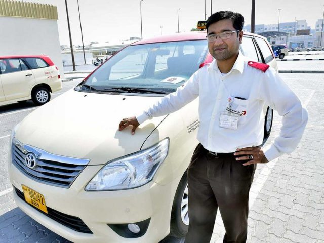 Pakistanis Ranked as Safest Drivers in UAE in 2020