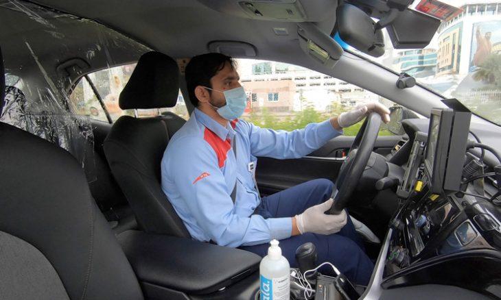 Pakistanis Were UAE's Safest Drivers in 2020