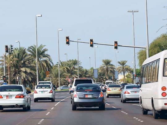 UAE Appreciated Pakistanis As The Safest Drivers In 2020