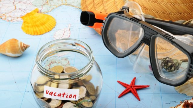 2. Budget Your Trip Wisely