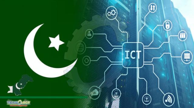 ICT Exports In Pakistan