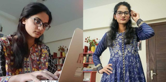 Meet Maryam – This 16-Year-Old Has Written 8 Books & Is Pakistan's Youngest Female Author