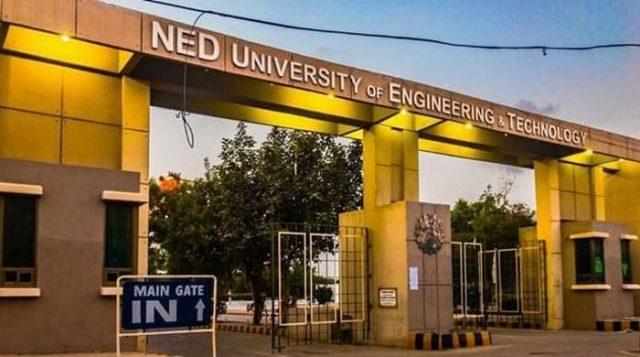 NED_University_of_Technology_Karachi