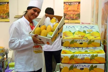 No More Ban On Pakistani Mangoes By Australia