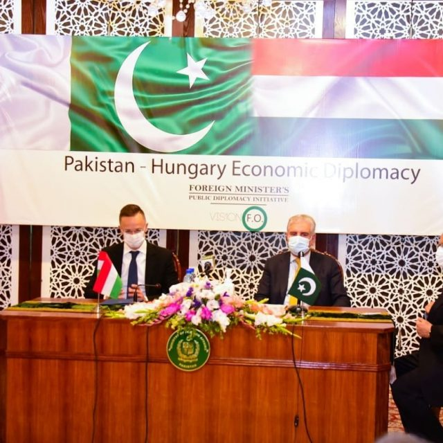 Hungary agrees to provide $84m credit line, scholarships